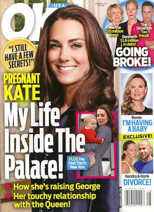 Kate Middleton, Queen Elizabeth Christmas Party Squabble: Feuding Over Prince George and Amner Hall?