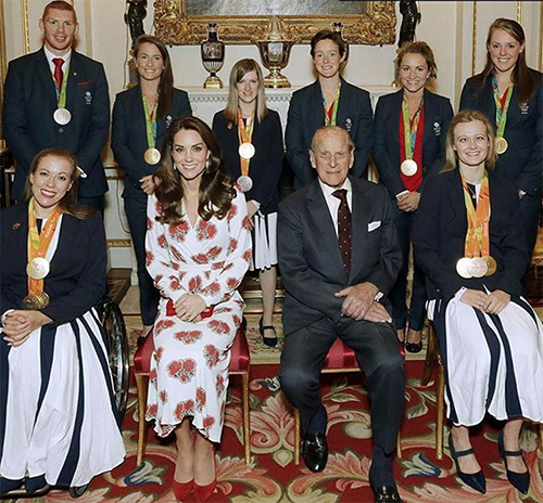Kate Middleton Received Duke Of Edinburgh Award 20 Years Ago After Life Changing Hike: Wasn't Always A Work-Shy Commoner?
