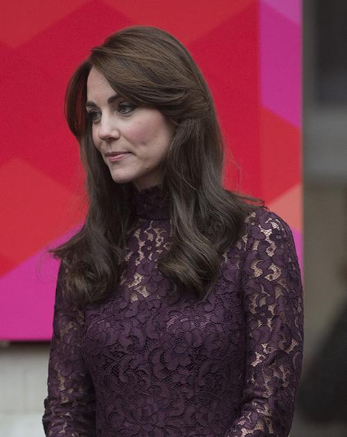 Kate Middleton Tiara State Dinner
