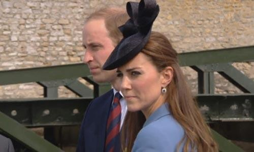Kate Middleton Bare Bum Scandal Update: Naked Butt Consequences For Duchess of Cambridge (PHOTO)
