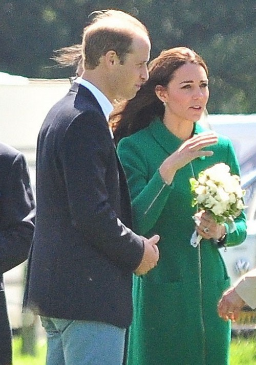 Kate Middleton's Expensive Cooking Classes - Too Busy Pregnant To Attend Them All?