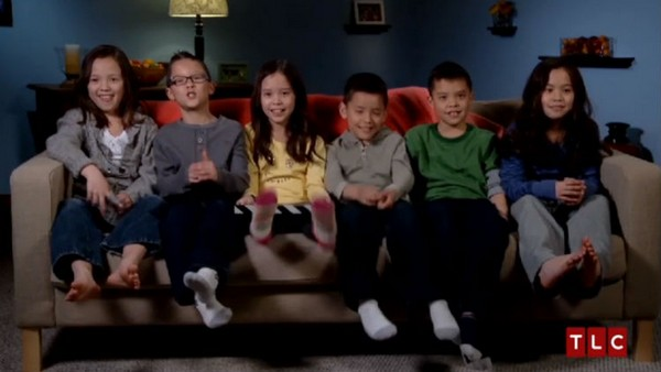 "Kate Plus 8 Recap 6/26/14:: Reunion Special ""Sextuplets Turn 10 Part 2"""