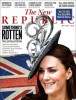 Why Is Everyone Looking At Kate Middleton's Rotten Teeth? (Photo) 0709