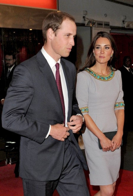 Prince William Regrets Being Tied Down To Kate Middleton 0713