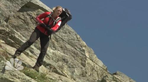 """Running Wild with Bear Grylls Recap 7/27/15: Season 2 Episode 3 """"Kate Winslet"""""""