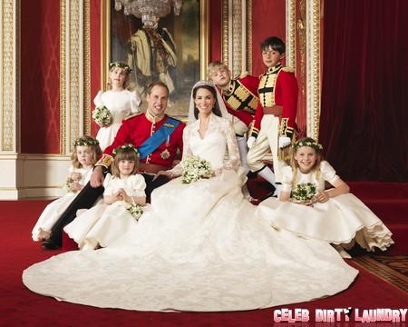 Kate Middleton Scandalous Shocking Photos – Is the Duchess of Cambridge A Royal Fake?