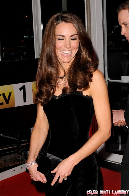 Kate Middleton Scandalous Shocking Photos – Is the Duchess of Cambridge A Royal Fake?
