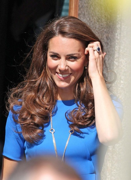 Kate Middleton Going Solo And Replacing A Furious Prince Andrew At Industry Party Tonight 0730