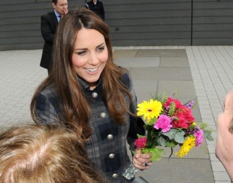 Kate Middleton Horrified By Look-Alike Doll, Hates How Hair Looks 0405