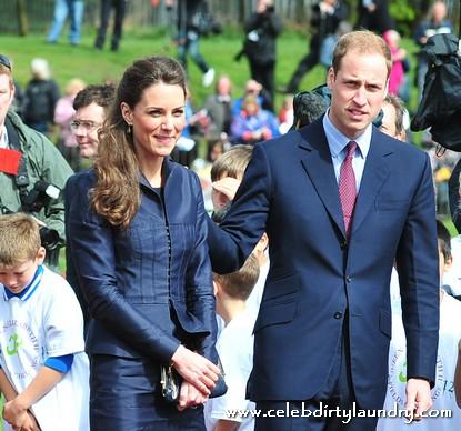 Prince William Agrees That Kate Middleton Should Enter Public Life Gradually