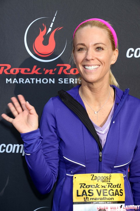 Kate Gosselin Using Boston Bombing Tragedy To Gain Attention, Wants To Run A Marathon For Victims