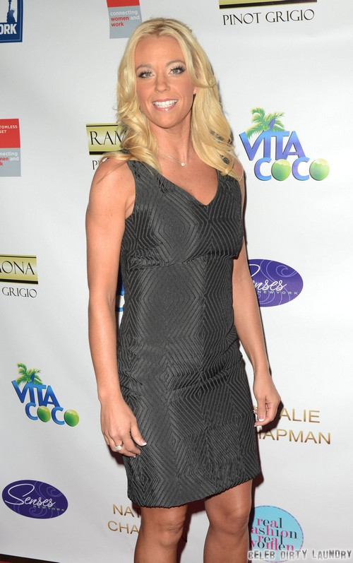 Kate Gosselin Tweets About Being Brave – Financial Troubles Or Simply Seeking Attention?