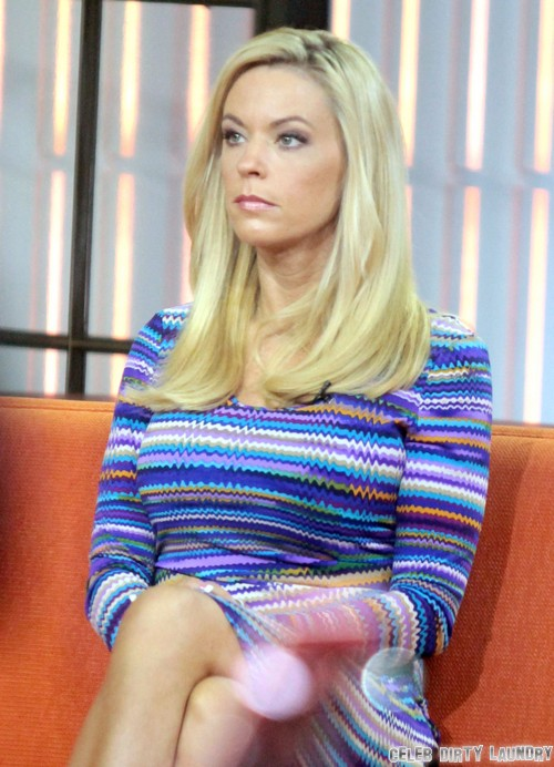 Kate Gosselin Complains About Christmas: Says Wrapping Presents For Her Children Is A Pain
