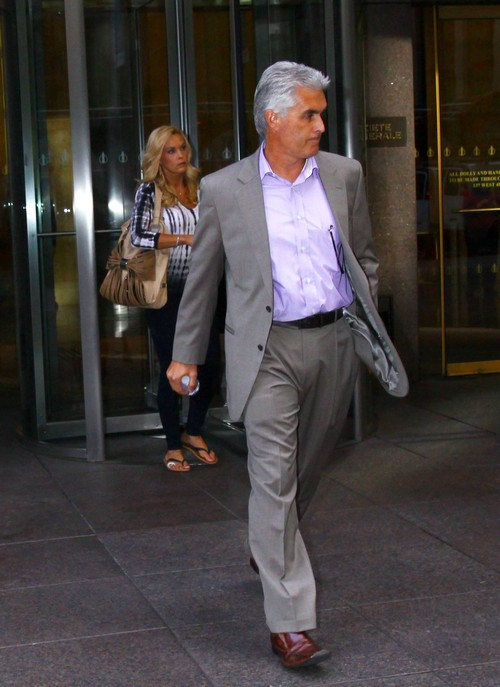 Kate Gosselin Back With Cheating Married Bodyguard Steve Neild while Filming Scenes for Upcoming Reality Show