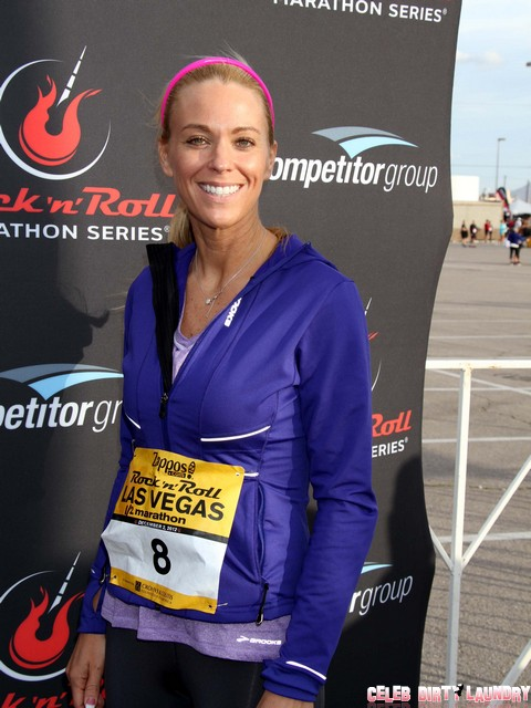 Kate Gosselin New Mother-of-the-Year Blogger: From Beast To Best