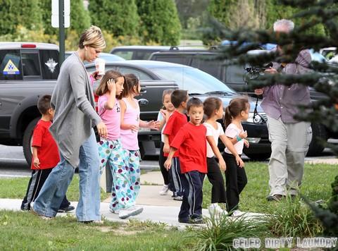 Kate Gosselin's Children Not Normal Says Jon: Blames Her For Children's Shortcomings