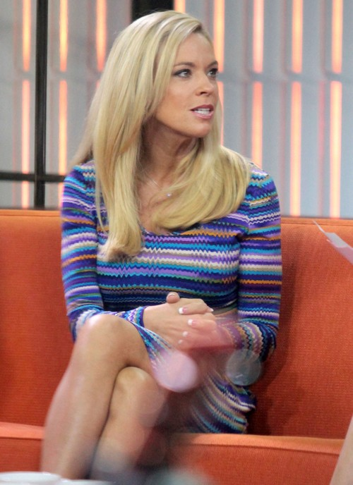Kate Gosselin's New Year's Resolution: Get A Man!
