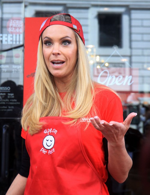Kate Gosselin Plastic Surgery Obsession - Proof Of Botox And Neck Lift