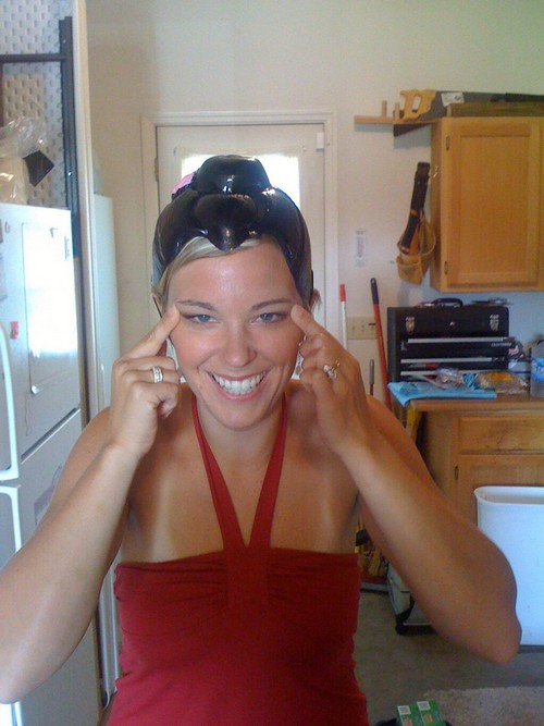 Kate Gosselin Leaked Her Own Racist Asian Mocking Photo - Publicity Stunt?