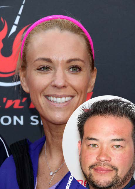 Kate Gosselin Sues Jon Gosselin and Book Author Robert Hoffman: Kate will have Justice!