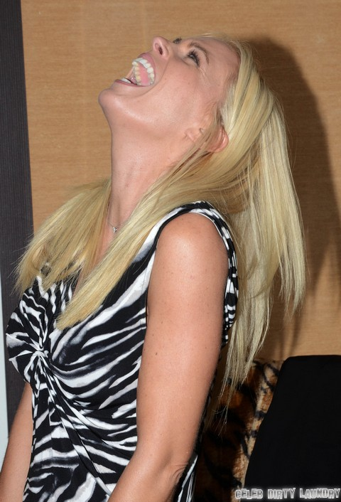 """Kate Gosselin Looks Ragged and Desperate As """"Celebrity Wife Swap"""" Airs This Week"""