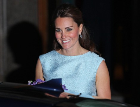 Kate Middleton Topless Photographer Finally Charged With Invasion Of Privacy (Photos) 0425