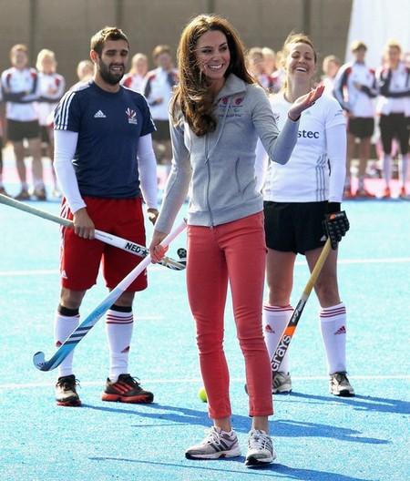 Prehistoric Kate Middleton All Inked Up