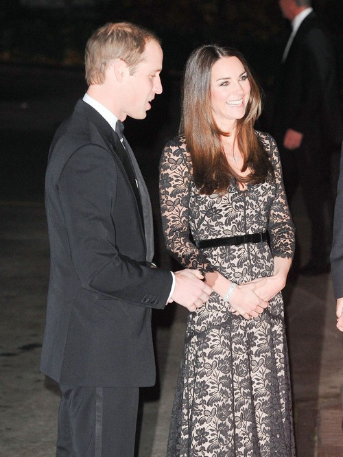 Kate Middleton Pregnant and Expecting Baby Number Two Next Summer - See Baby Bump? (PHOTOS)