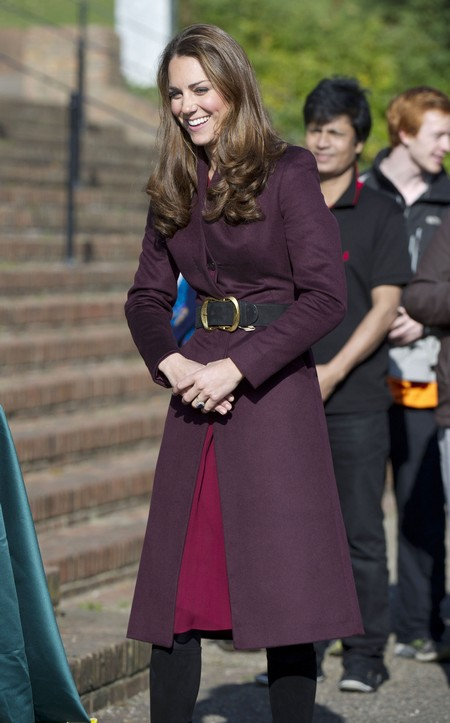The Newest Bond Girl is Kate Middleton?