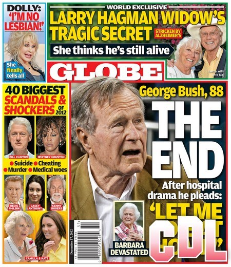 GLOBE: Kate Middleton Wars With Camilla Parker-Bowles – More Big Scandals and Shockers