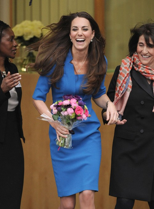 Kate Middleton Haircut and Change in Signature Hairstyle for Australia Trip: Hairmageddon!