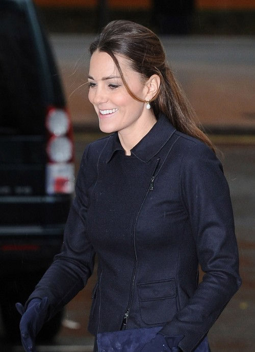 Kate Middleton Fires Hair Stylist James Pryce After Security Issues