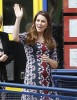 Kate Middleton Baby Due Today, Hospital Staff Ordered To Stop Drinking While They Wait 0719