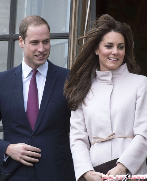 Breaking News: Kate Middleton And Prince William NOT Having Twins - Baby's Due Date In July Revealed