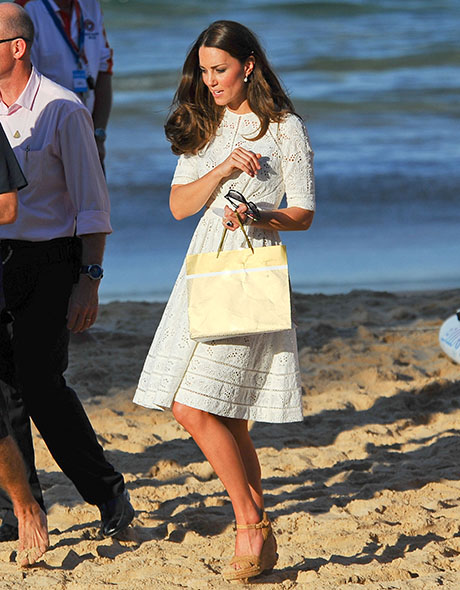 Kate Middleton's Phone Hacked 155 Times By Crazy 'News Of The World' Reporter!
