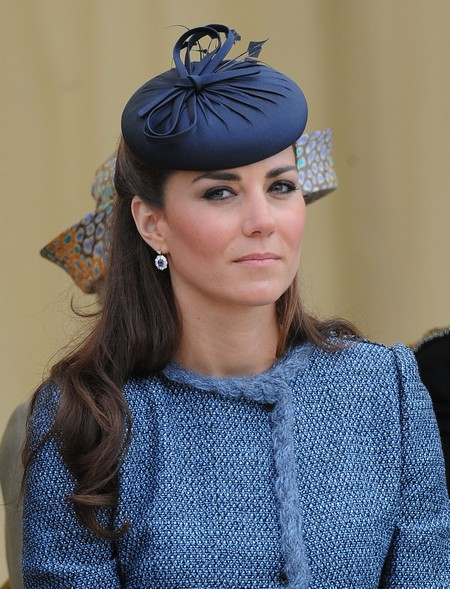Kate Middleton Plastic Surgery: Favorite Fan Choice For Nose Jobs (Photos)