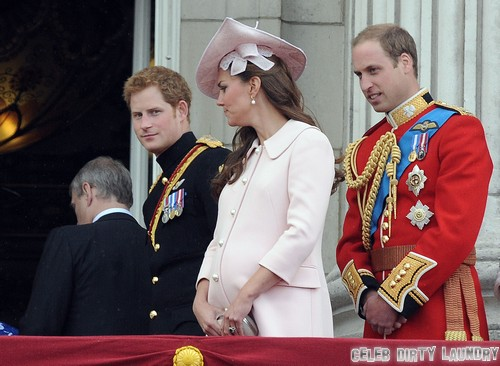 Kate Middleton's Preeclampsia Scare: Explains Secret Hospital Visit Last Week?