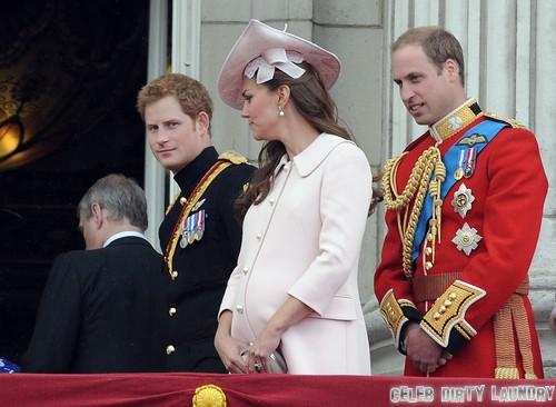 Kate Middleton's Preeclampsia Scare: Explains Secret Hospital Visit Last Week?