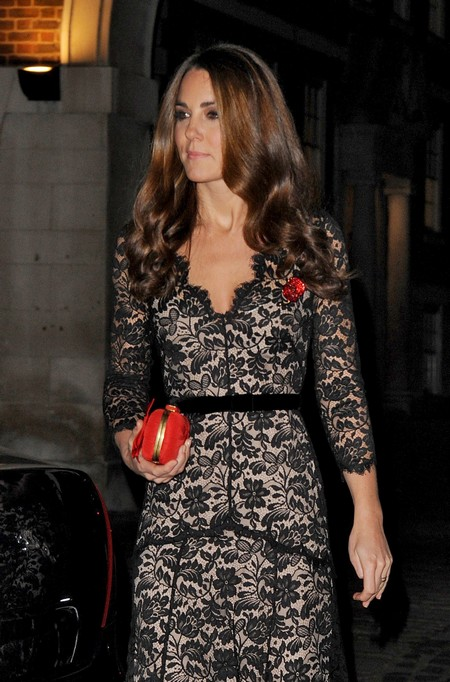 Kate Middleton Pregnancy For Dying Queen Elizabeth