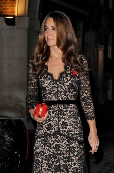 Kate Middleton Pregnancy For Dying Queen Elizabeth