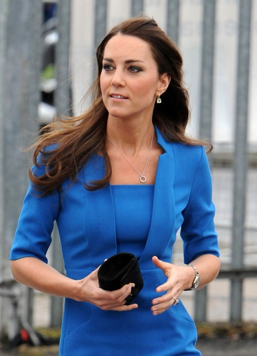 Kate Middleton and Prince William Pregnancy Number Two: Getting Ready For New Baby