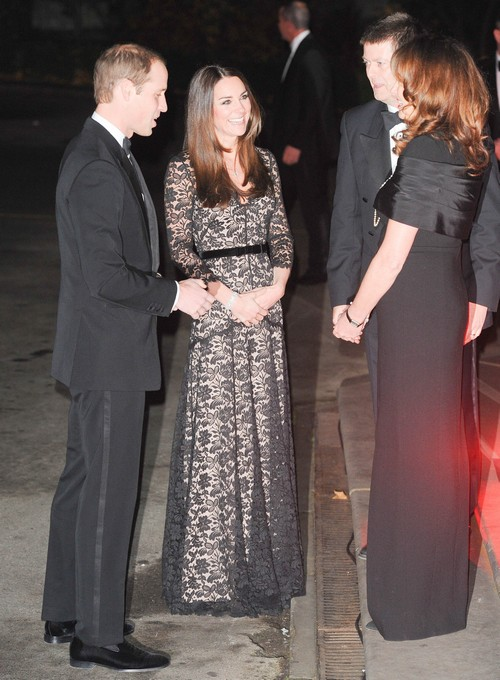 Kate Middleton Pregnant For Her Australia and New Zealand Tour With Prince William and Baby George?