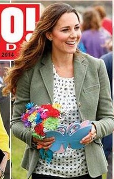 Kate Middleton and Prince William Trying for A Second Child