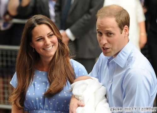 Kate Middleton and Prince William Living Together Turned Down By Landlady: Feared Raunchy Behavior!