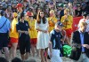 William & Kate Attend A Lifesaving Event In Sydney