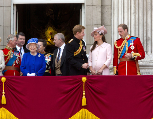 Kate Middleton's Royal Birth to Occur in Hospital Where Princess Diana Delivered Prince William & Prince Harry!