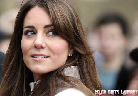 Does Kate Middleton Resemble a Guinea Pig – Others Think So