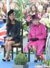 The Queen's Diamond Jubilee Tour