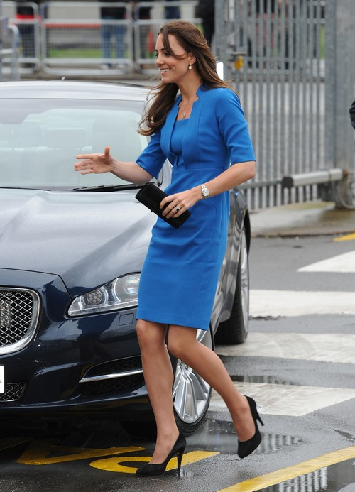 Kate Middleton Teaching The Royal Family To Be Thrifty: Queen Elizabeth Impressed but Camilla Parker-Bowles Disgusted