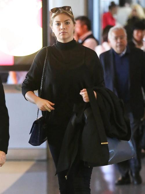 Kate Upton And Maksim Chmerkovskiy Break Up for Christmas
